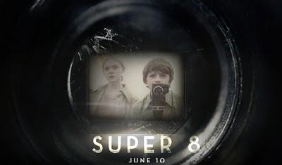 Alice and Joe and the Super 8 camera.